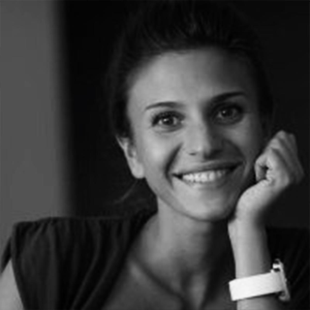 Tsvetelina Ivanova