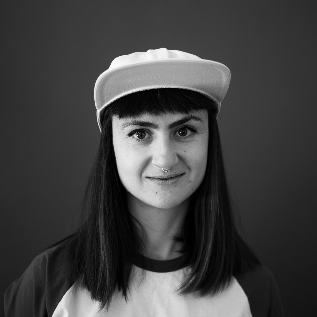 Karina Talpova