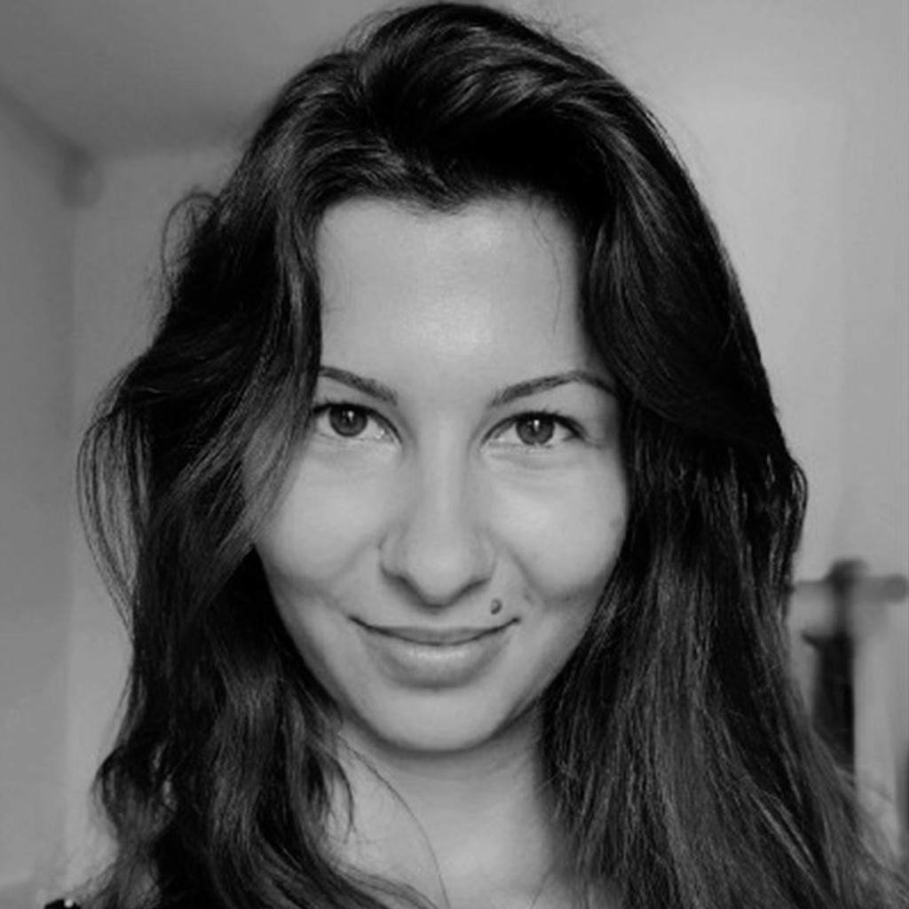 Katina Anachkova